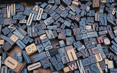 Utilización correcta de las tipografías. Pautas a seguir