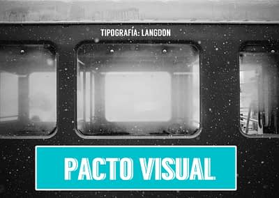 Tipografía Langdon
