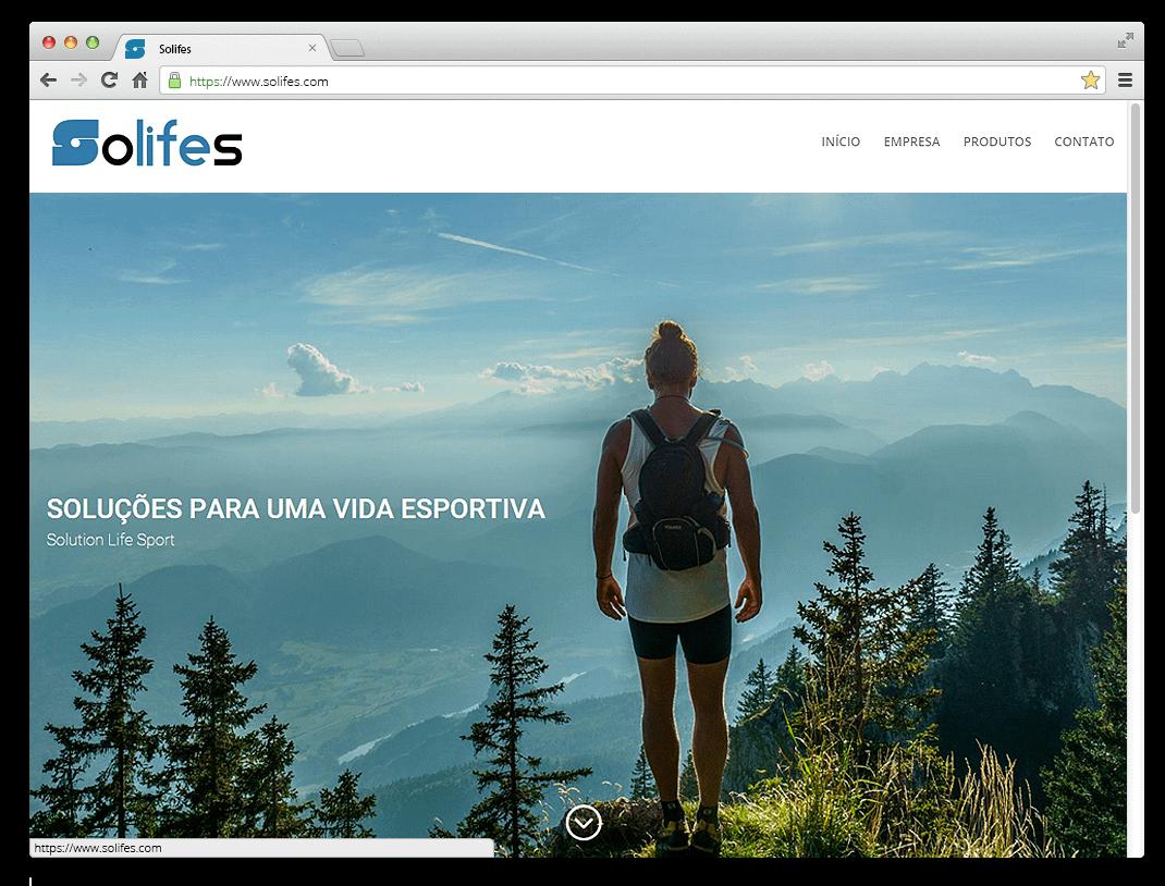 Web Solifes