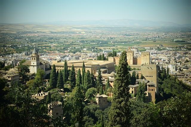 Alhambra.