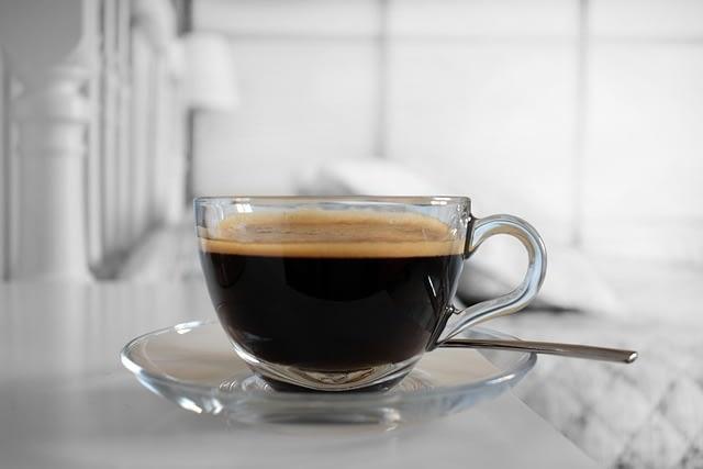 Café.