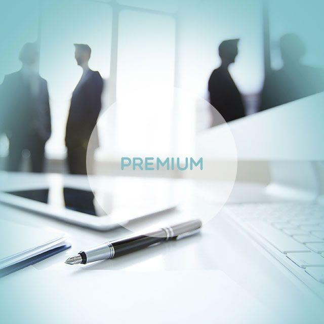 Oçamento Premium