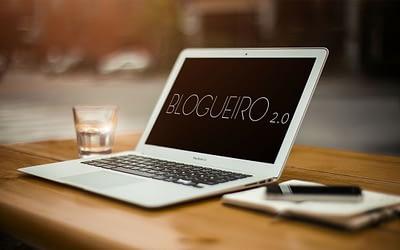 Blogueiro 2.0